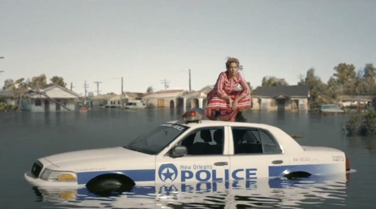 Beyonce - Formation - Video