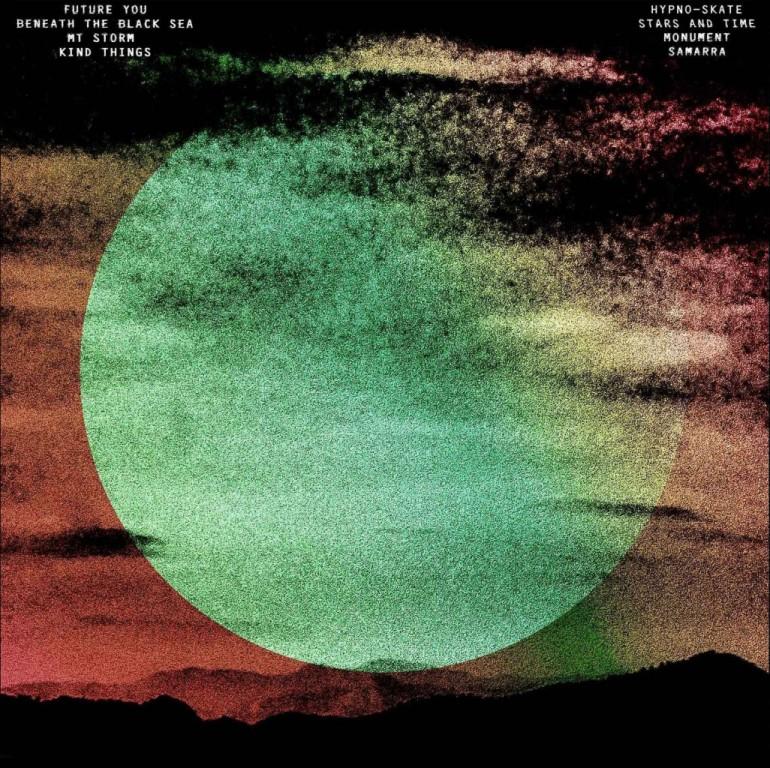 LNZNDRF - Album