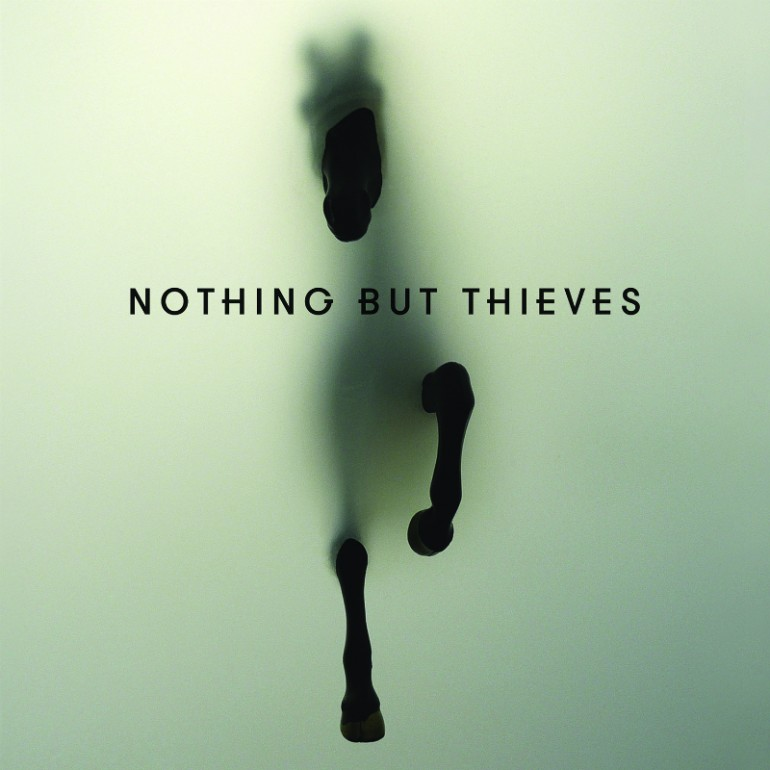 Nothing But Thieves - 2016 - Cover