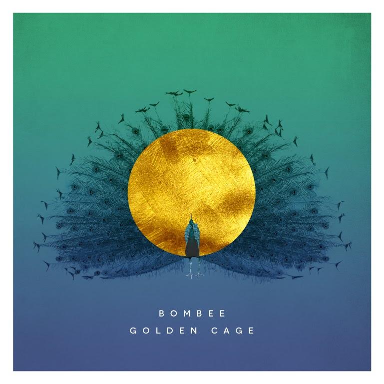 Bombee - Colden Cage - Artwork