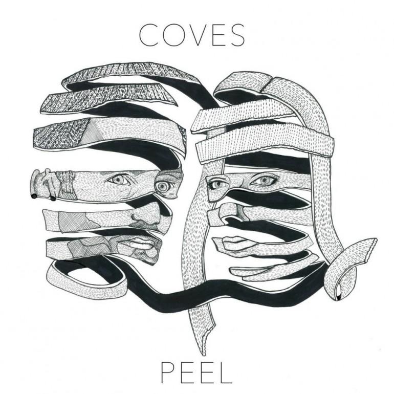 Coves - Peel - Artwork