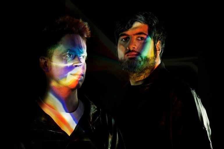 Digitalism - Photo by Magnetism