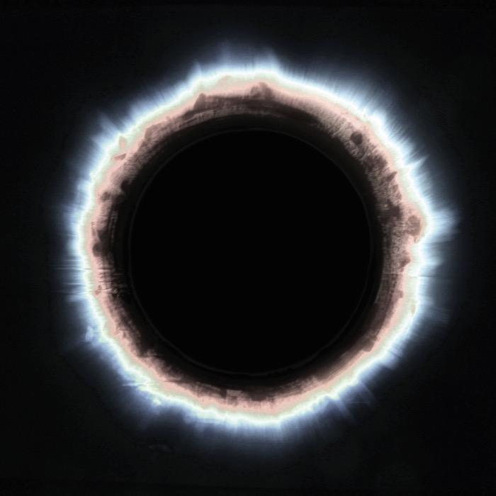 Haelos - Full Circle - Artwork