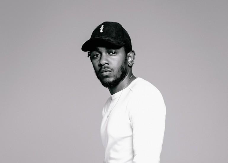 Kendrick Lamar - Photo by Christian San Jose