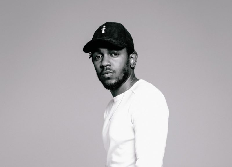 Kendrick Lamar - Photo by Christian San Jose