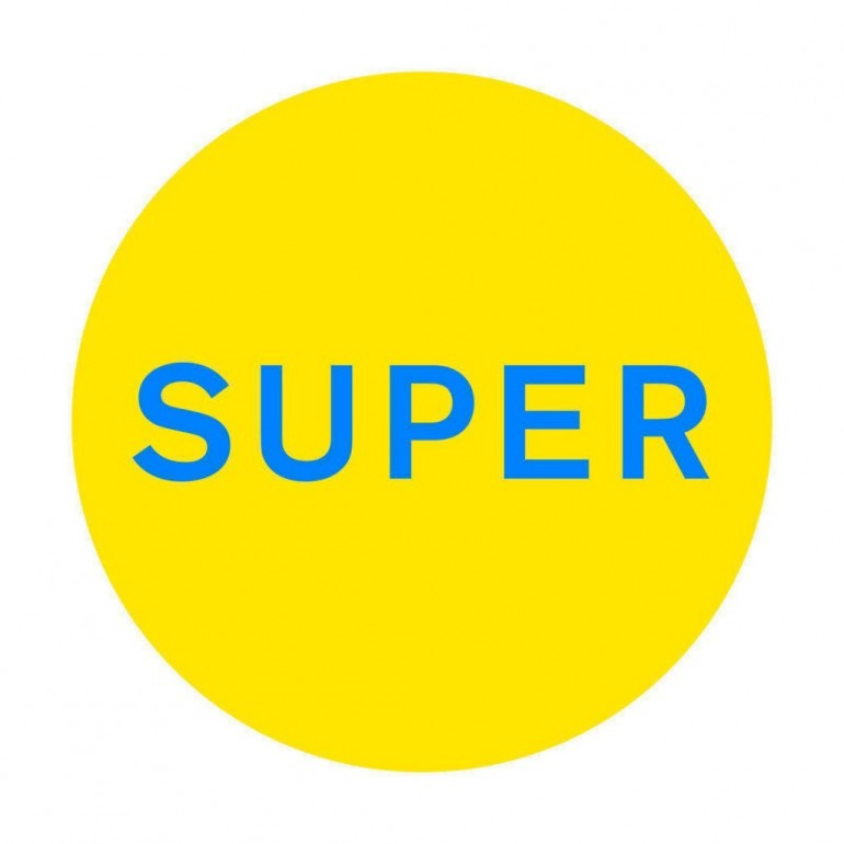 Pet Shop Boys - Super - Artwork