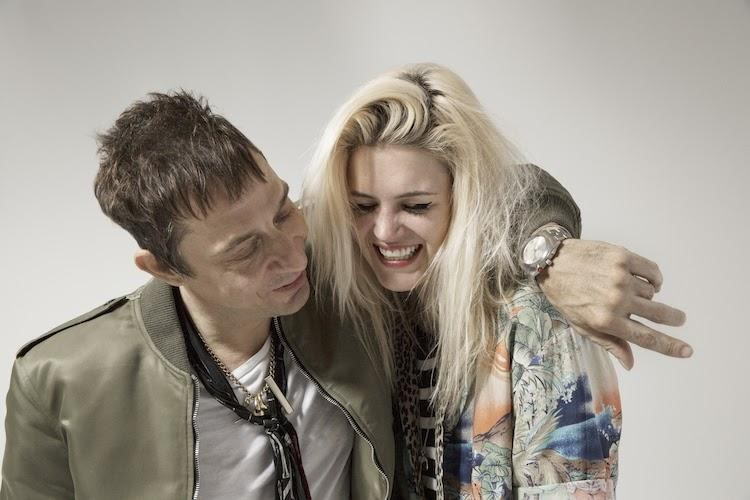 The Kills - Photo by Kenneth Cappello