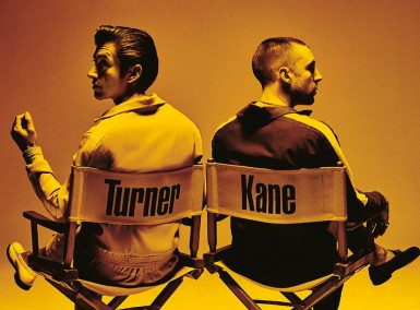The Last Shadow Puppets - 2016