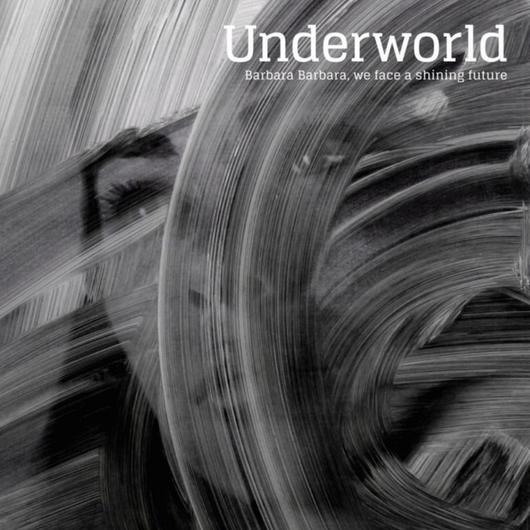 Underworld - Barbara Barbara