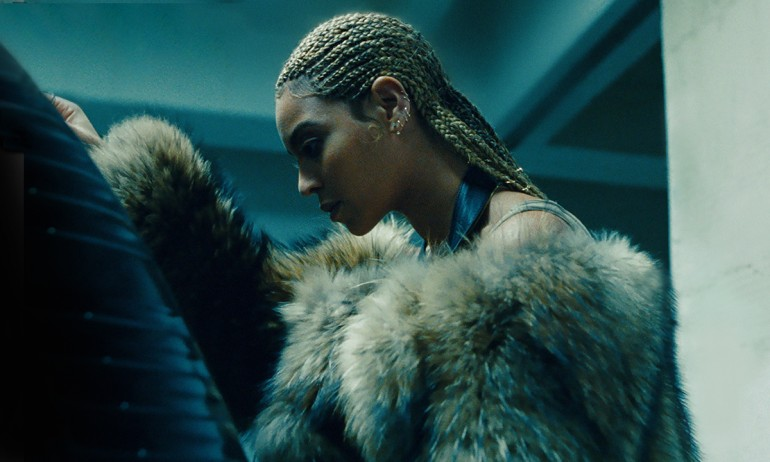 Beyonce - Lemonade - Featured
