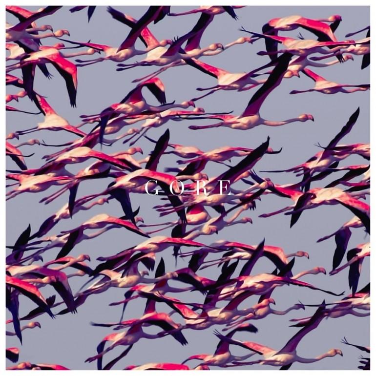 Deftones - Gore - Artwork