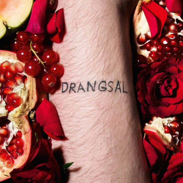 Drangsal - Harieschaim - Artwork