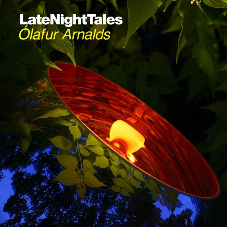 Olafur Arnalds - Late Night Tales