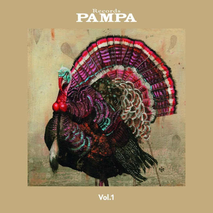 Pampa Records Vol 1
