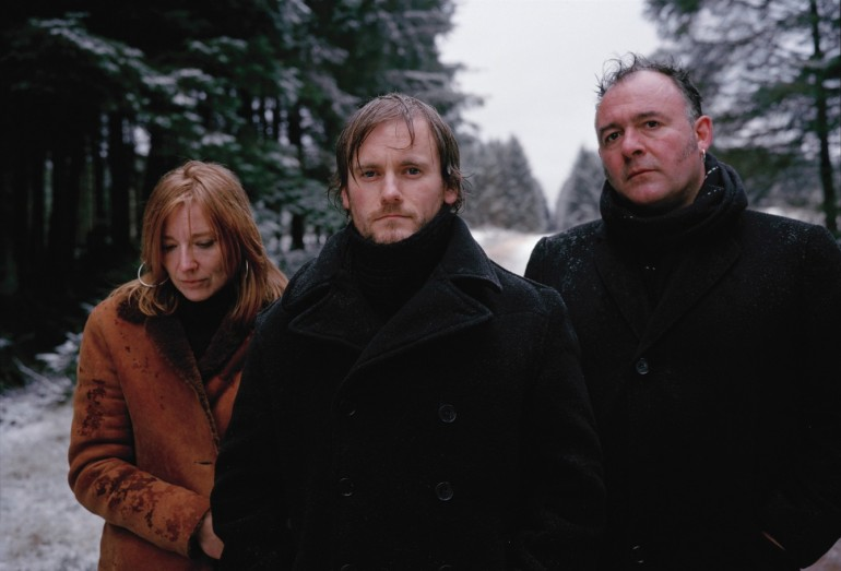 Portishead - Photo by Eva Vermandel