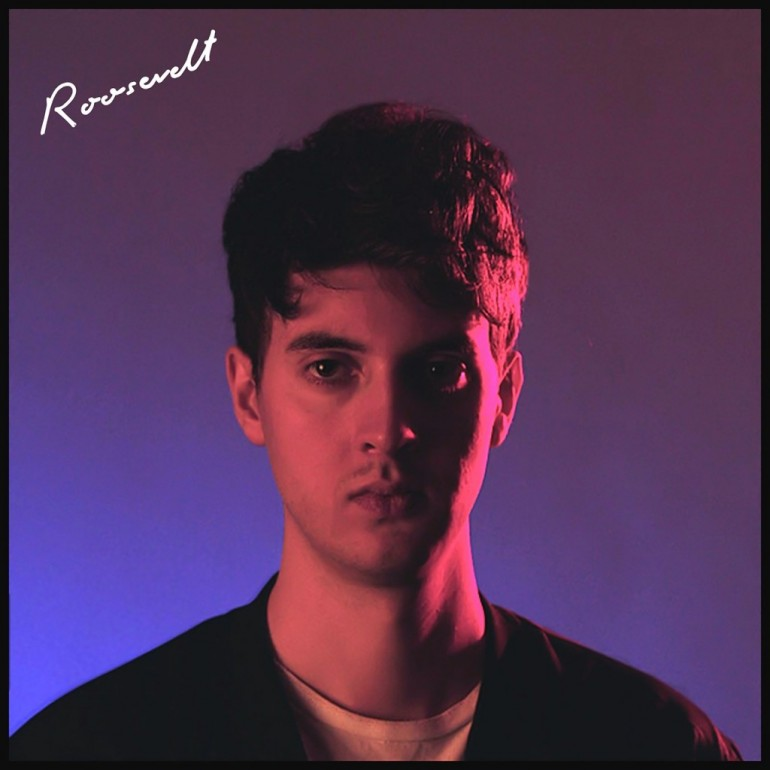 Roosevelt - Album Artwork