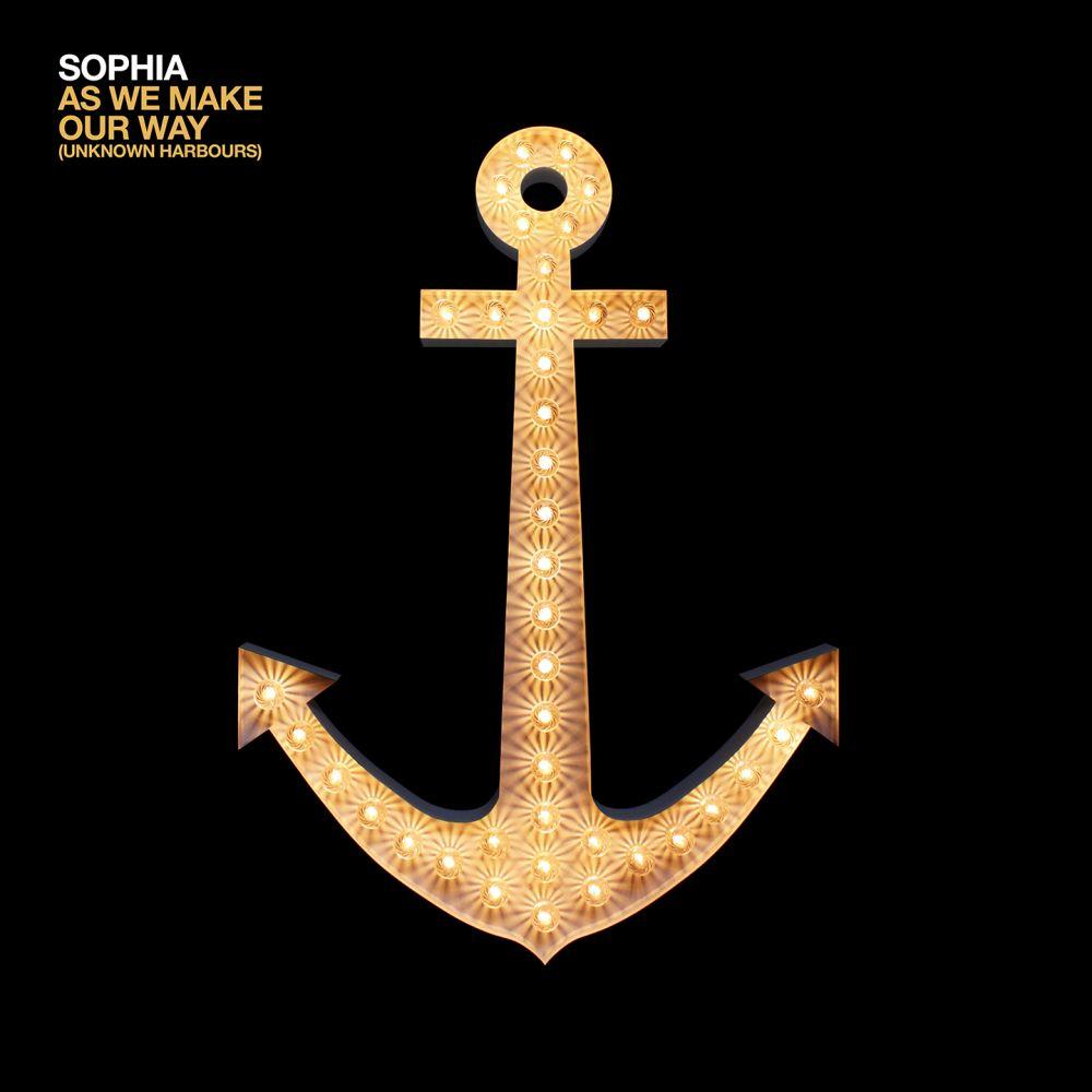 Sophia - 2016 - cover