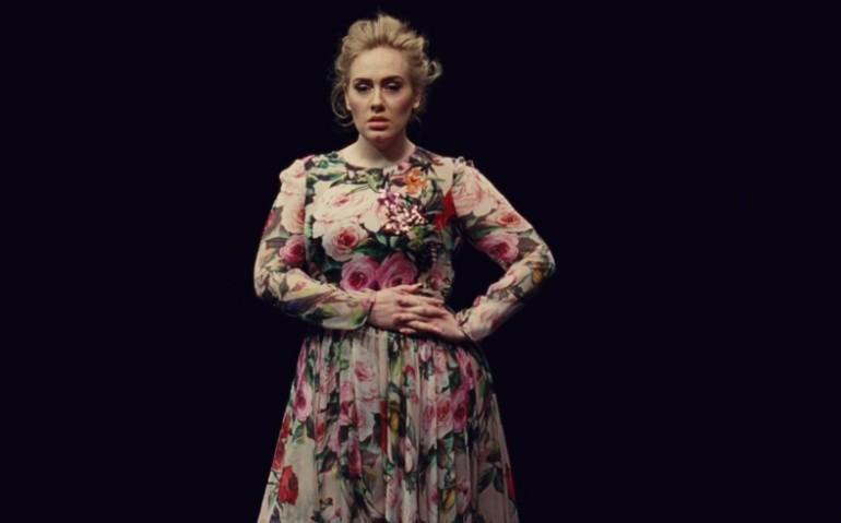 Adele - Send my Love