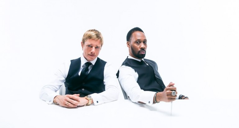 Banks And Steelz - 2016