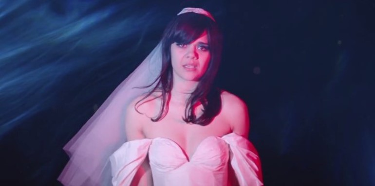 Bat For Lashes - Sunday Love - Video