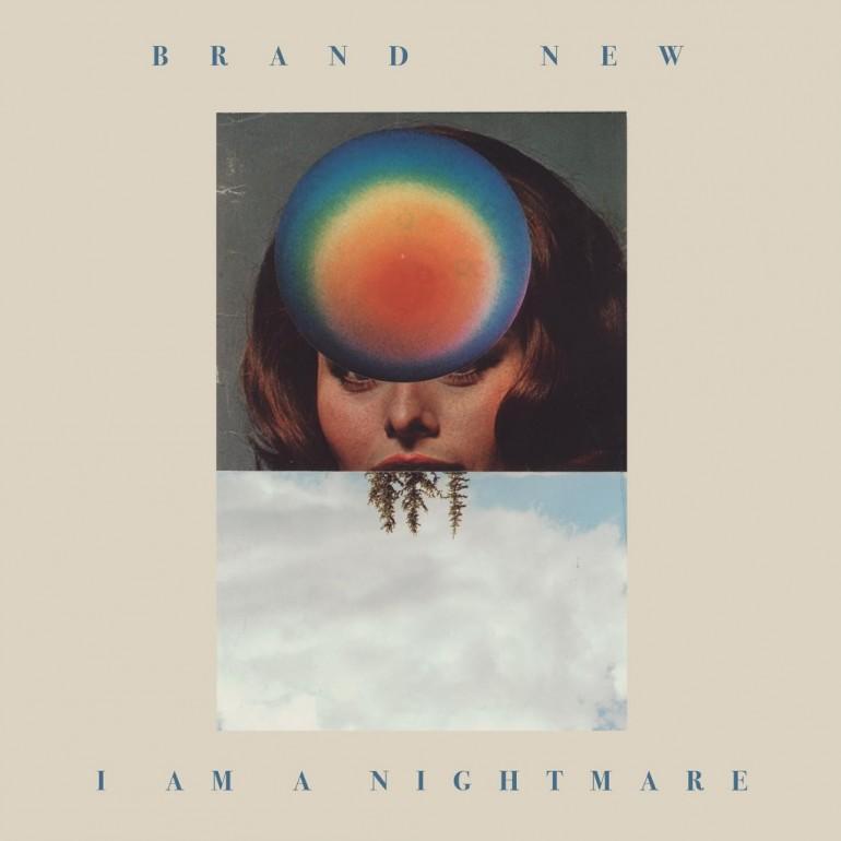 Brand New - I Am Nightmare