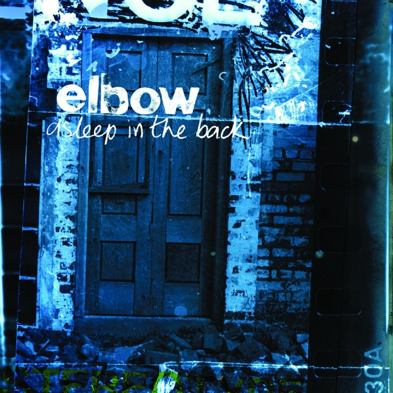 Elbow - Asleep In The Back - Artwork