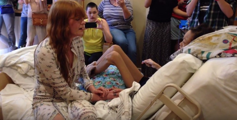 Florence + The Machine - Hospice