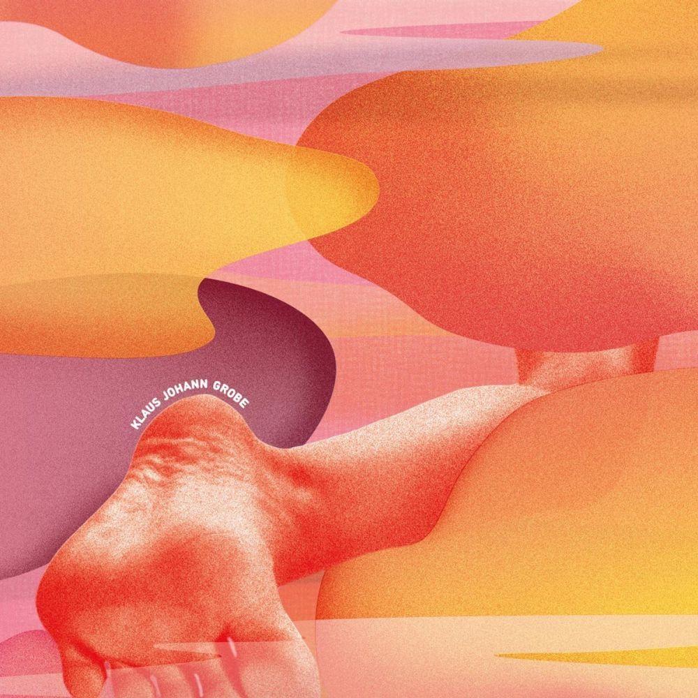 Klaus Johann Grobe - 2016 - cover