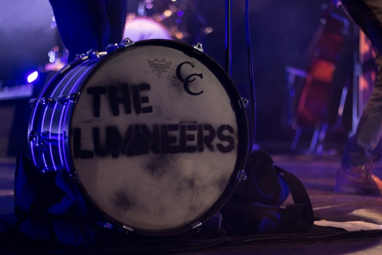 The Lumineers- 2016