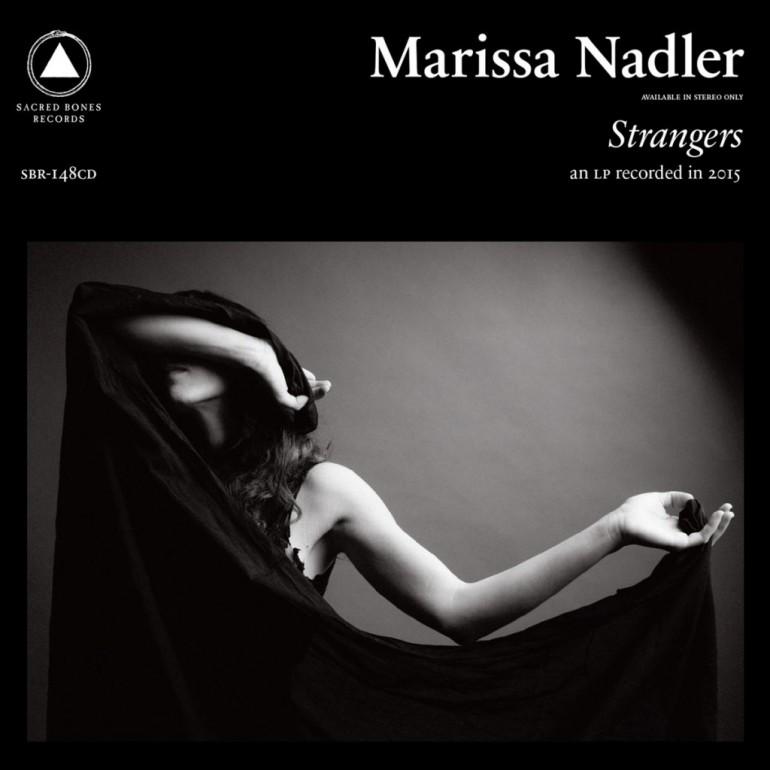 Marissa Nadler - Strangers - LP