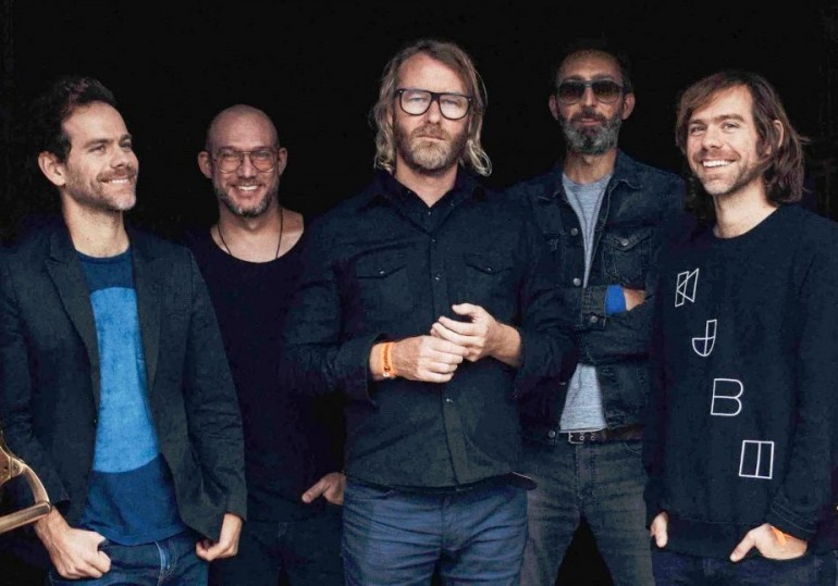 The National - 2016