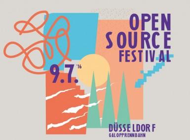 Open Source Festival 2016