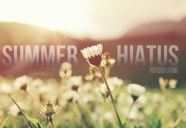 SummerHiatus - Featured