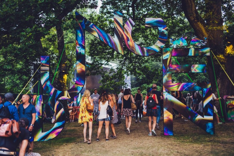 Way Out West - 2016 - Colourful