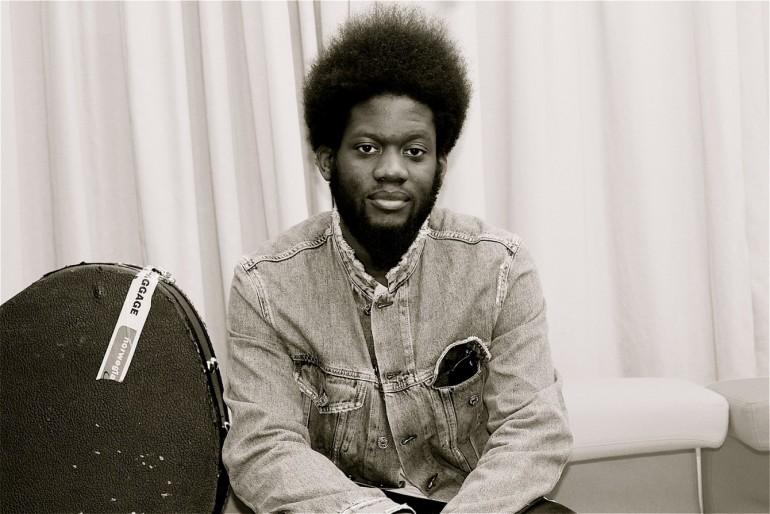 Michael Kiwanuka (Credit: Annett Bonkowski)