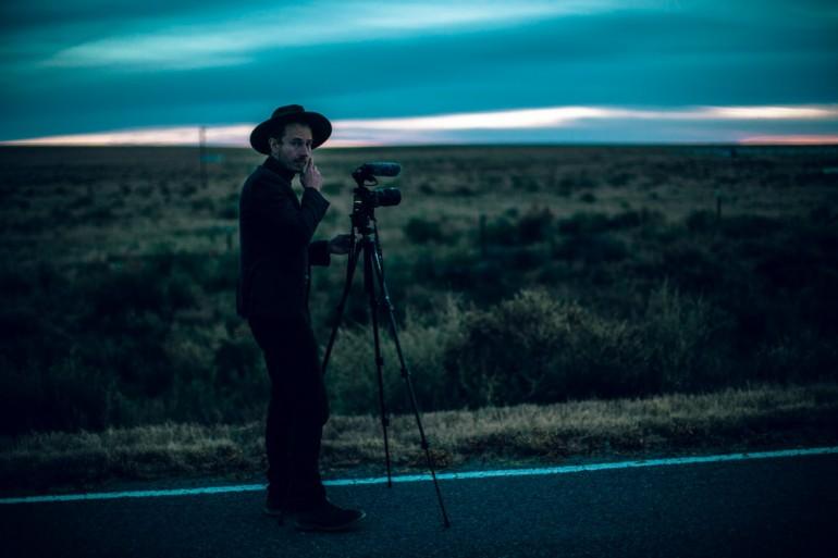 Jim Kroft. On The Road