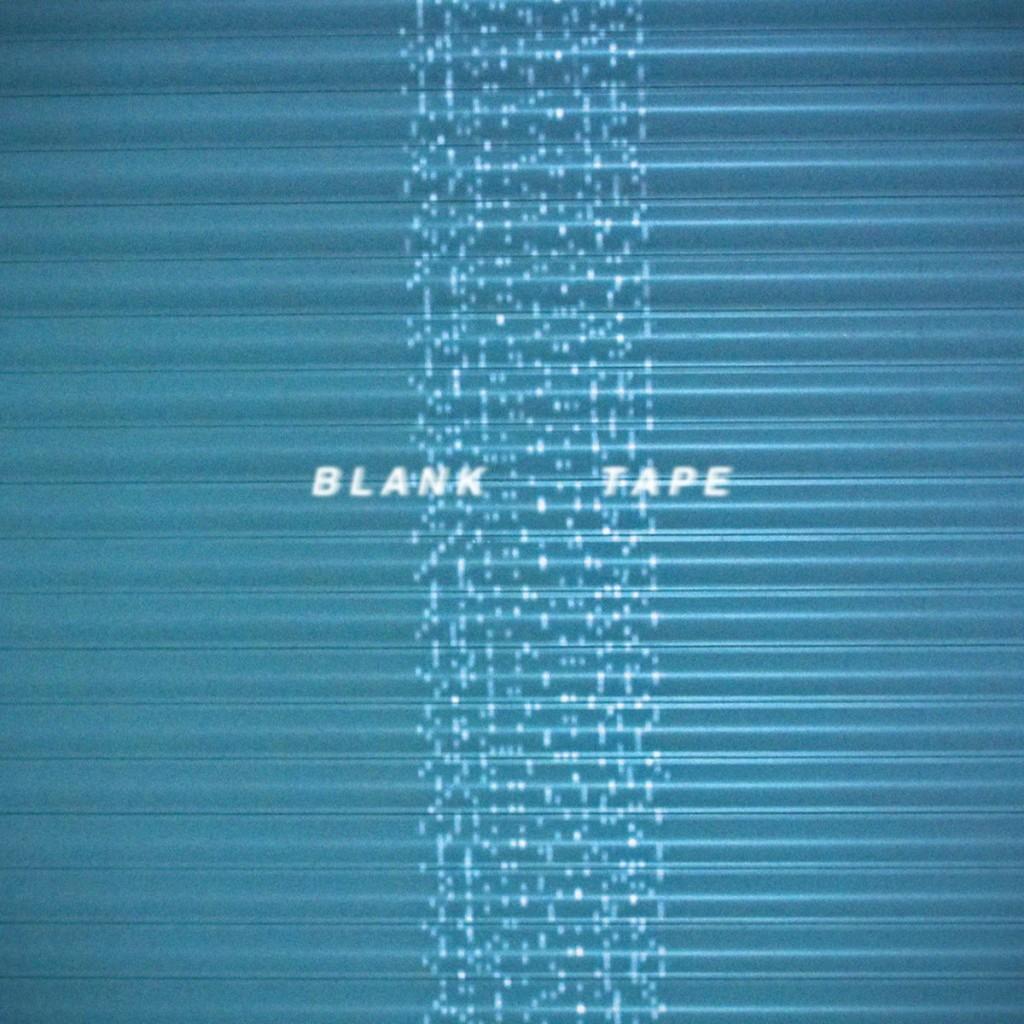 blank-tape