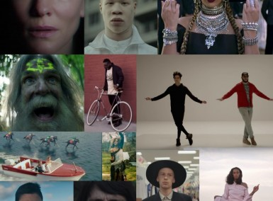 The 12 Best Music Videos of 2016, selected by NBHAP