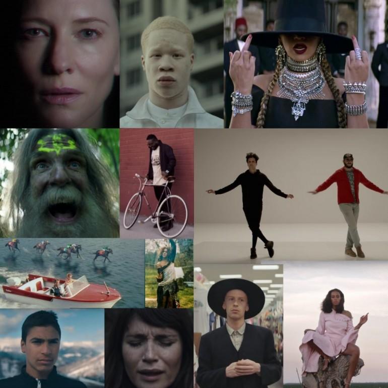 memorablemusicvideos2016