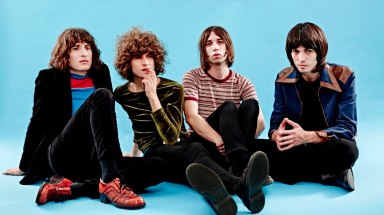 Temples 2017
