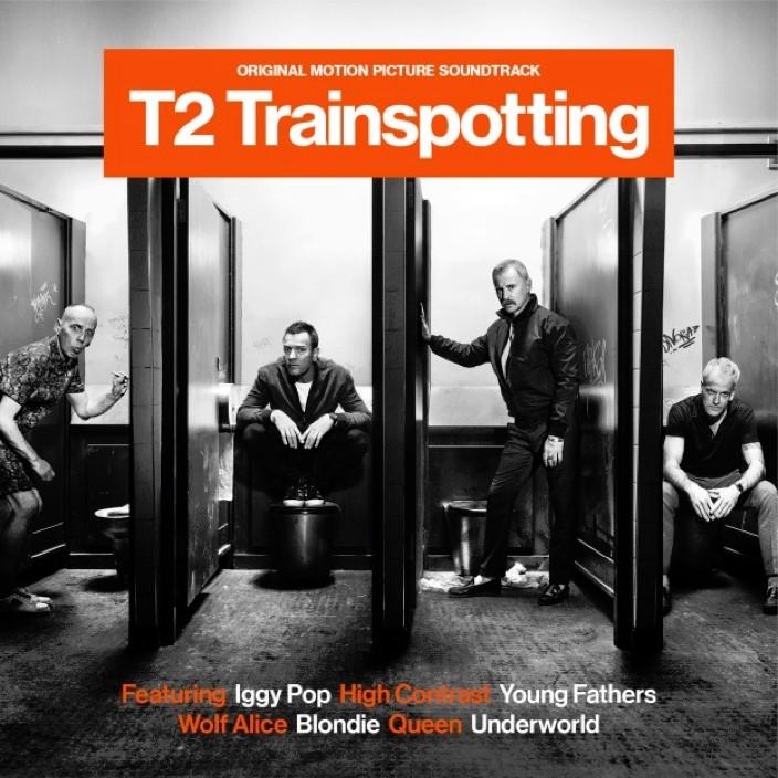 Trainspotting T2 - Soundtrack