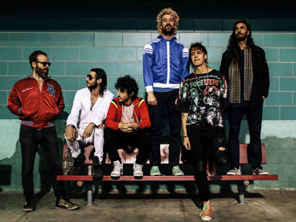 The Voidz