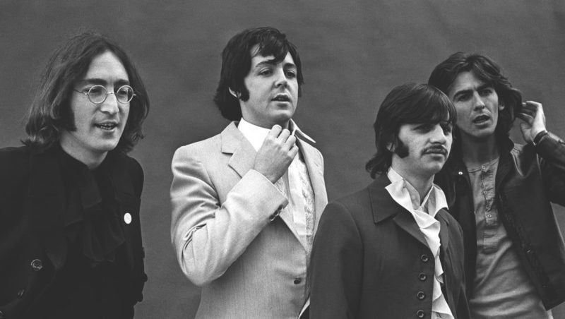 Story Why The Beatles White Album Perfectly Fits Into The Streaming Age