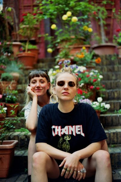 NBHAP Interview: Getting Emotionally Educated By Pop Duo IDER