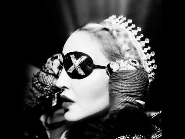 Copyright: Madonna