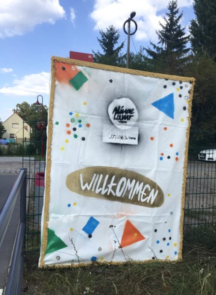 NBHAP at Alinae Lumr 2019: Turning A Small Town Into A Festival
