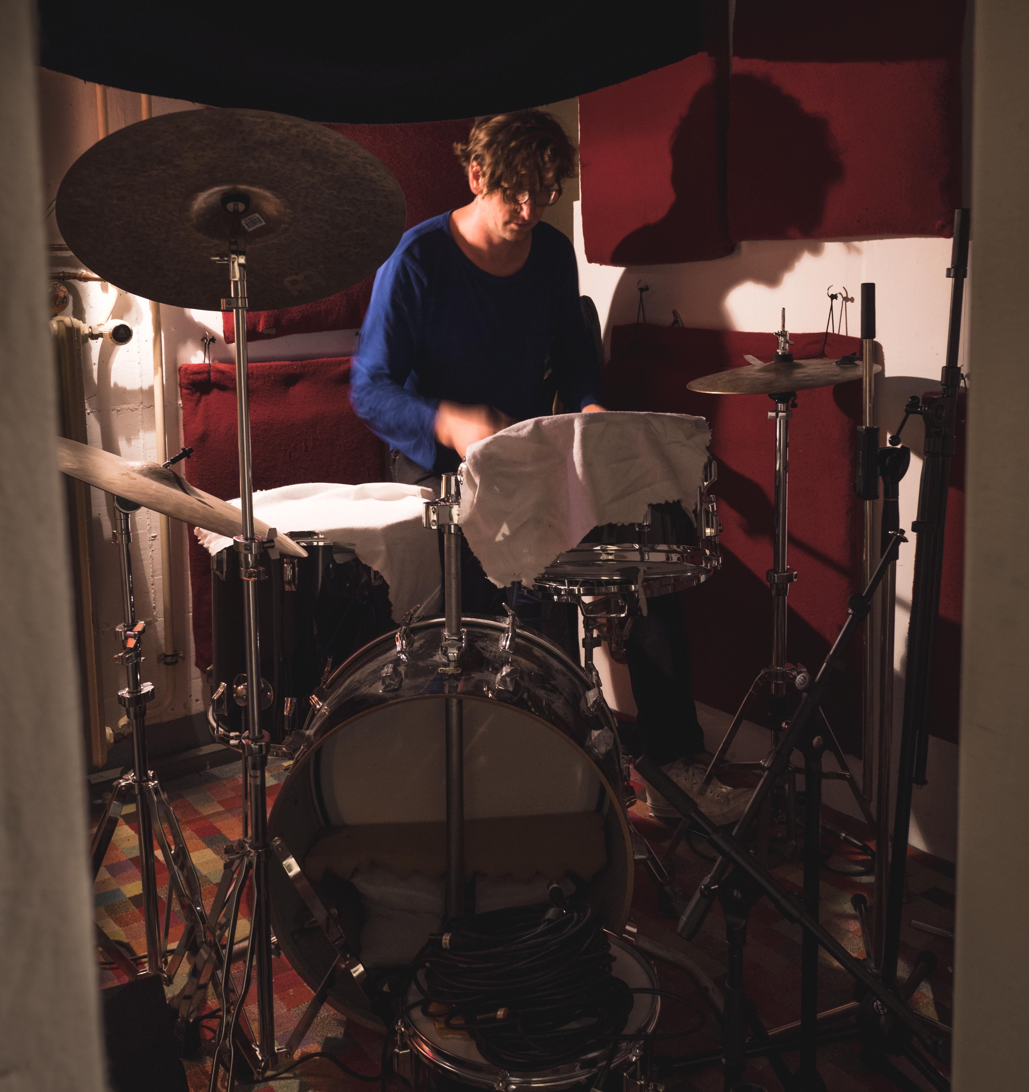 Rodgers Drum Kit