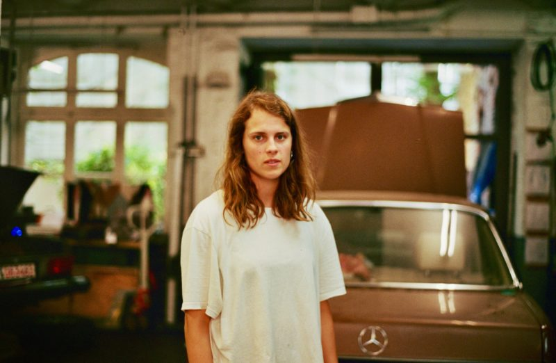 Nbhap Interview Up Close With Marika Hackman And Her New